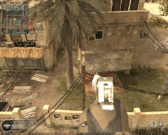 CoD4BacklotJump