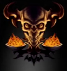Demon Flame Bo4