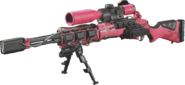 EBR-800 Tactical Pink IW