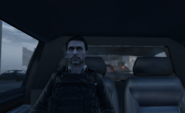 Makarov in Blood Brothers MW3