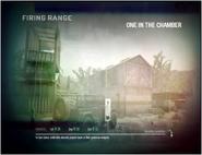 OITC Firing Range Start