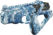 Oni Frosted IW