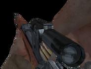 Scoped Mosin-Nagant Reloading COD
