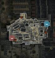 Domination Map Bakaara MW3