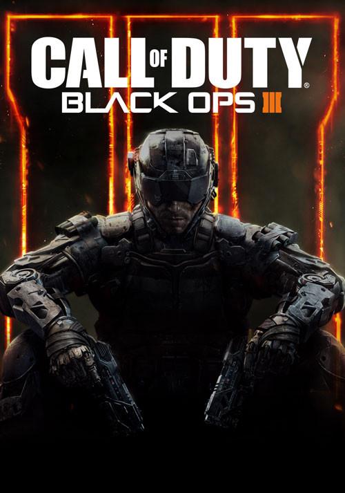 Call of Duty: Black Ops III | Call of Duty Wiki | FANDOM powered by