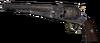 Remington New Model Army model BOII