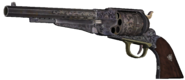Remington New Model Army model BOII