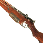 Type 5 pre-release WWII