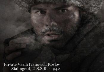 Vasili profil