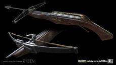 Vlad 3D model concept IW