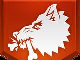 Blood Wolf Bite