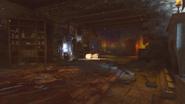 Der Eisendrache pomieszczenia mieszkalne 2