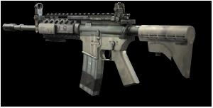 File:M4A1 menu icon MW2.png