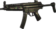 MP5 Folium MWR