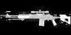 MW2 Pickup M14EBR