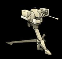 MW3 Remote Sentry