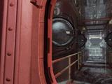 Nad reaktorem