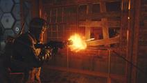 Nikolai shotgun firing BO3