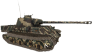 Panther model WaW