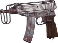 Skorpion Red Tiger MWR