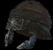 Brutus Helmet model BOII