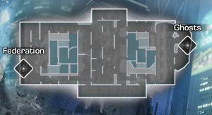 Free Fall map