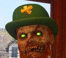 Leprechaun Zombie