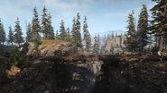 Lumberyard IronBrige Verdansk Warzone MW