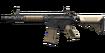 M4A1 menu icon MW