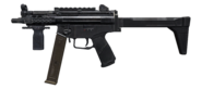 MP5K Grip CoDO