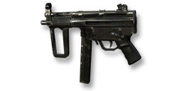 Menu mp weapons mp5k