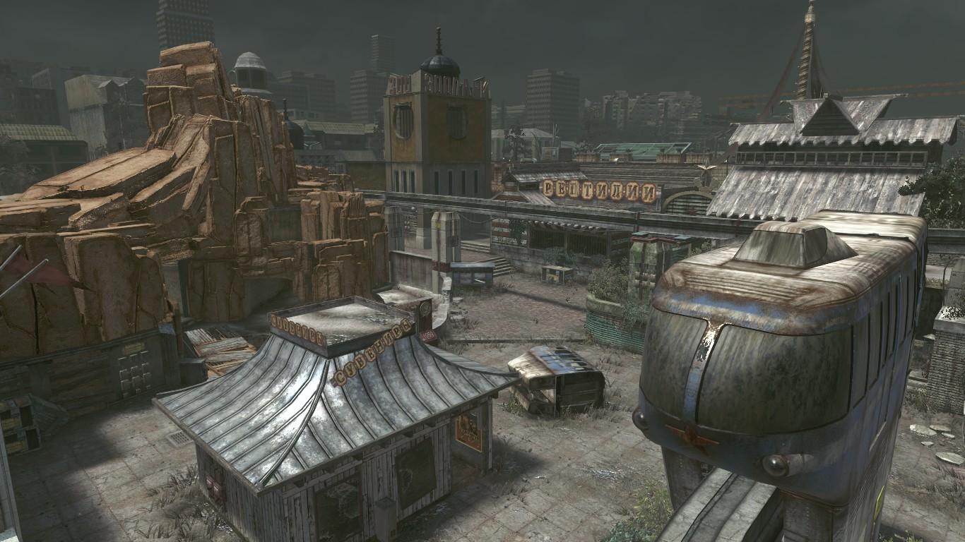 Escalation Call of Duty Wiki