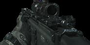 SCAR-L ACOG Scope MW3