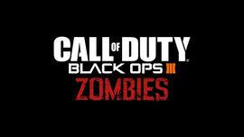 Zombies bo3