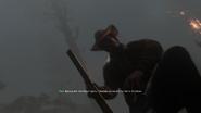 Call of Duty WWII Фабрика смерти 10