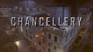 Chancellery ShadowWarTrailer WWII
