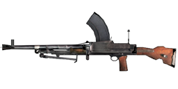 CoD1 Weapon Bren