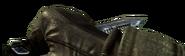 Combat Knife Kryptek Typhon BOII