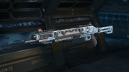 KRM-262 Gunsmith Model Ice Camouflage BO3