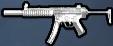 MP5SD Pick-up Icon