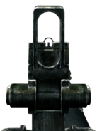 RPG-7 Iron Sights CoD4