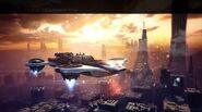 Skyjacked Loading Screen BOIII
