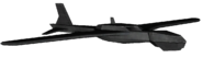 UAV Recon model BOII