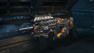 Weevil Gunsmith Model Underworld Camouflage BO3
