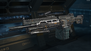 48 Dredge Gunsmith Model Black Ops III Camouflage BO3