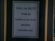 CoD2 Special Edition Bonus DVD - The Making of Call of Duty 2 3