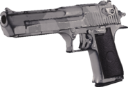 Desert Eagle Winter Tiger MWR
