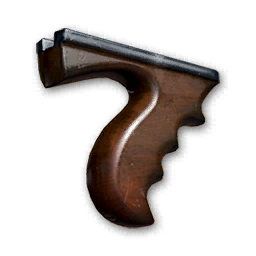 Grip menu icon WWII