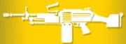 M249 icon CoDMobile