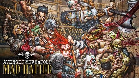 """Official Call of Duty Black Ops 4 Zombies – IX Music Video feat. Avenged Sevenfold's """"Mad Hatter"""""""